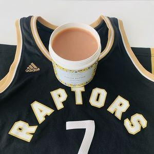 Chantal Beauty Cocoa Butter with Lowry Jersey set